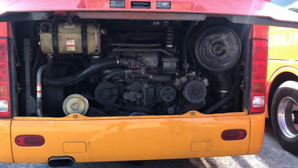 이미지 2:현대 유니버스 럭셔리 47인승 2010년식 팝니다(마지막 가격인하 1500만원)